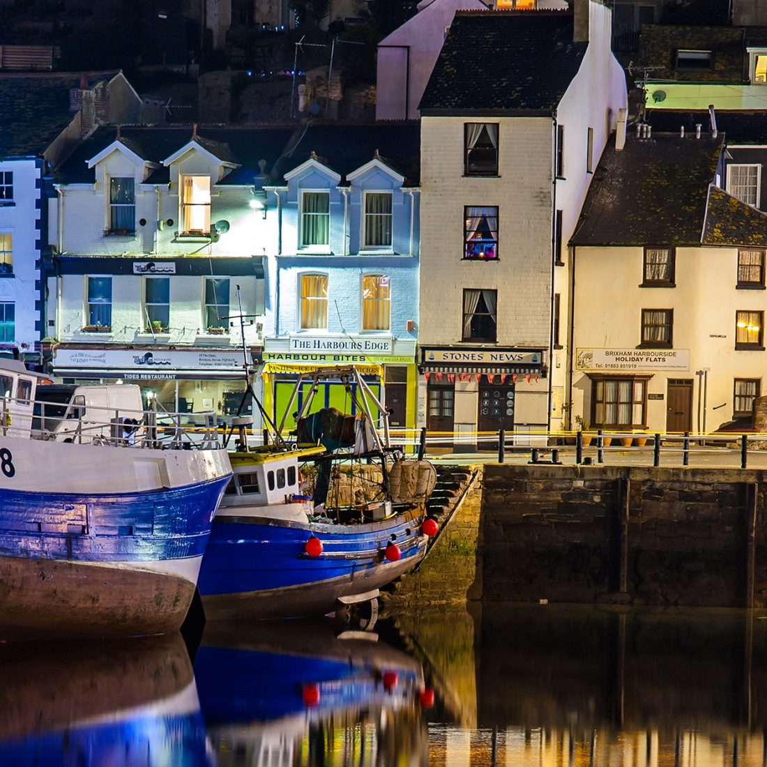brixham Major Web Design Wales Llantwit Major Barry Cardiff Bridgend