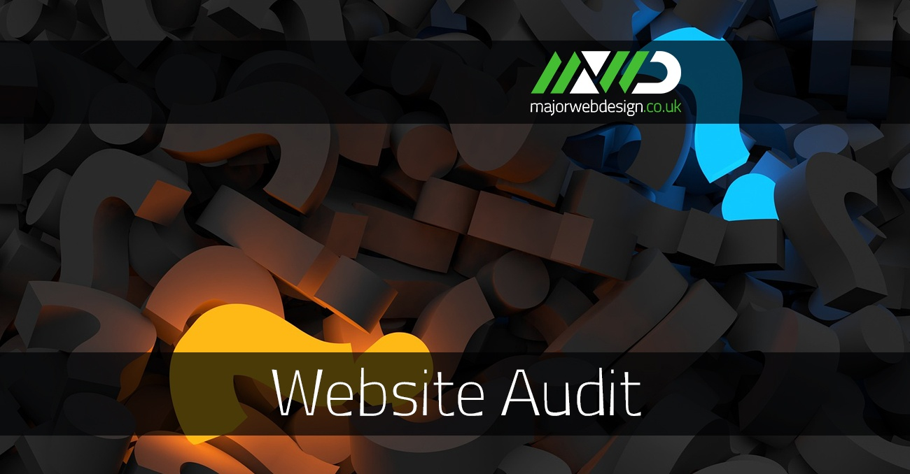 website-audit-major-web-design